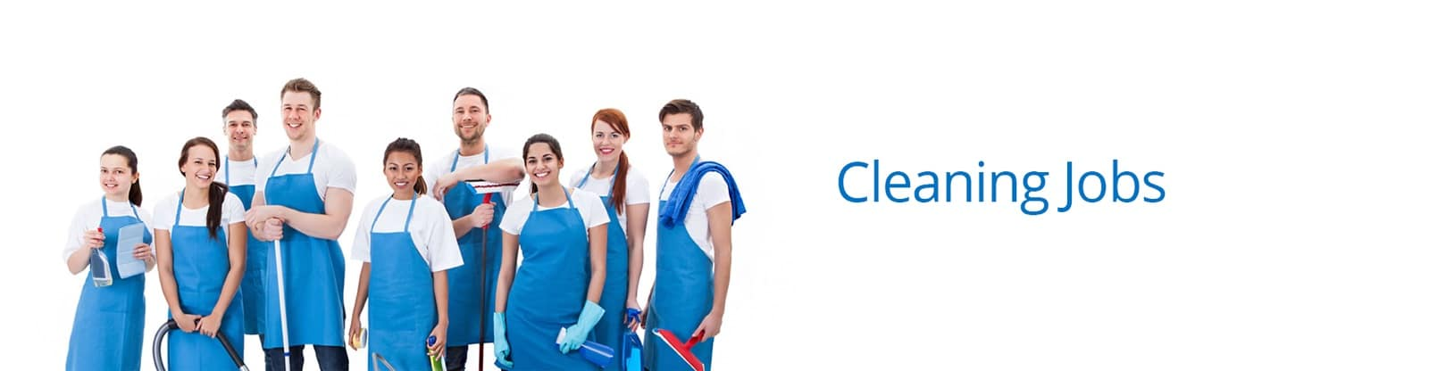 cleaning jobs in northern ireland