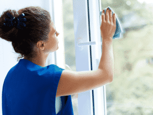 Tips On Cleaning Windows